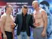 Boxing LIVE: Paul Gallen vs Barry Hall