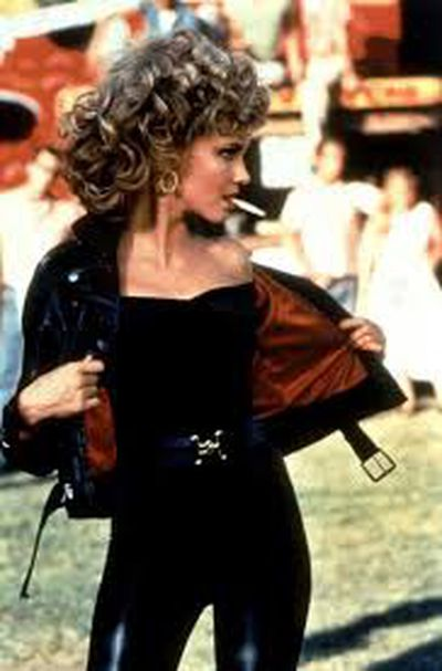 e2587f672 Olivia Newton John's Grease costumes can now be yours