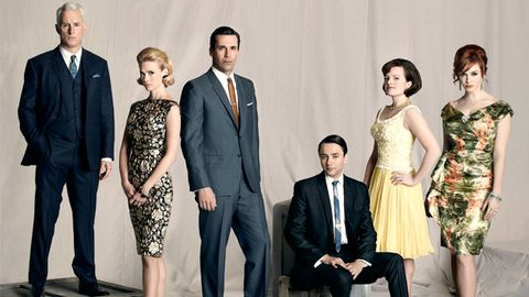 Mad Men scores three more seasons (and then it will end)