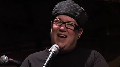 Surprise! Lea Delaria is an amazing jazz singer: 'You can't judge a butch by its cover'