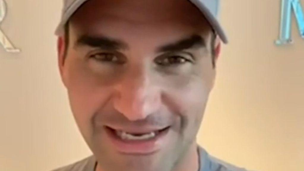 Roger Federer to play Daniel Evans in Qatar on return from 13-month break