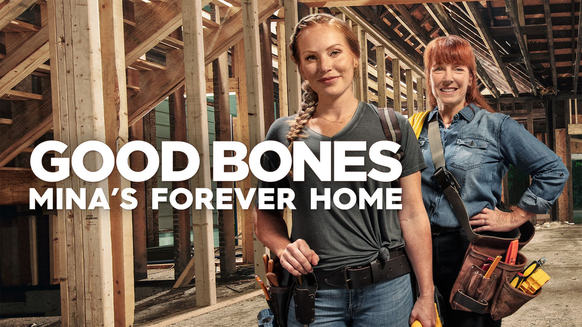 Watch Good Bones Mina S Forever Home 2019 Catch Up Tv