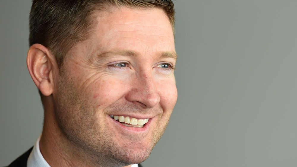 Ashes all-rounder is worth the risk: Michael Clarke