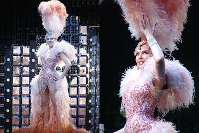 <i>Showgirl: The Homecoming</i> tour (2006)<br/><br/>Images: AAP