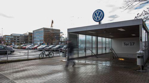 Volkswagen to cut 30,000 jobs in huge post-dieselgate revamp