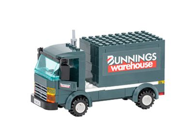Bunnings announces new collectible 'Building Block' toys for kids