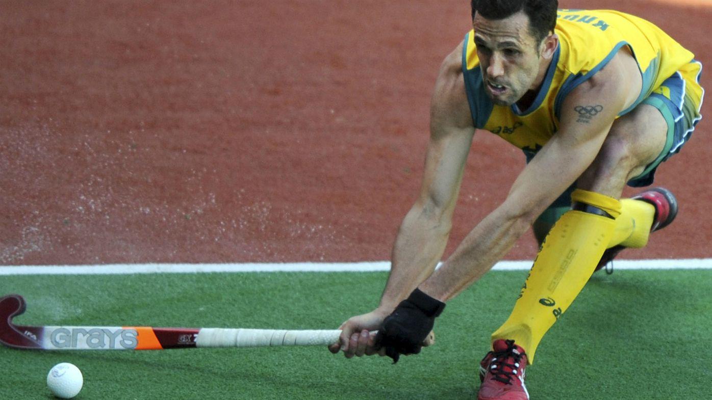 Mark Knowles named flag bearer for Australia in Commonwealth Games