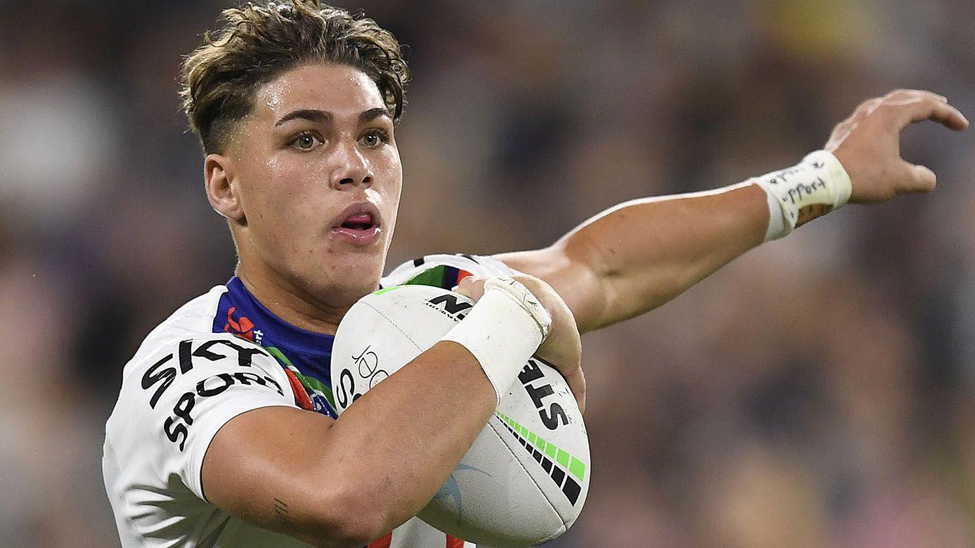EXCLUSIVE: Paul Gallen on Queensland's shock Reece Walsh selection for Origin II