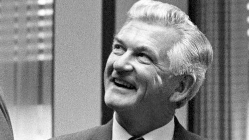 Nation to celebrate Bob Hawke in Sydney memorial service