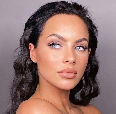 Kaisa Lenhardt Next Top Model