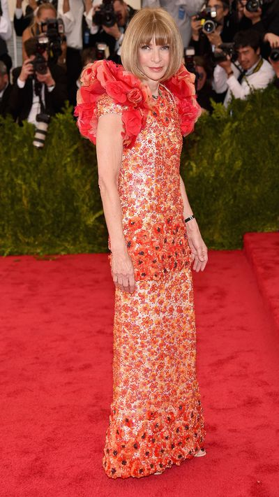 <p>Stars hit the red carpet for the Met Gala, the annual fundraising ball for the Metropolitan Museum of Art's Costume Institute in New York City. Each ball celebrates the theme of that year's Met exhibition, which in 2015 is 'China: Through the looking glass', an exploration of the influence of Chinese imagery in art, film and fashion.</p>