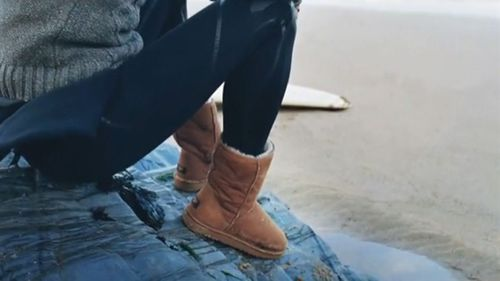 Aussie Ugg boots are dying out.