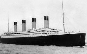 Titanic disaster may have been sparked by Northern Lights, study says