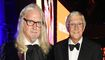 Billy Connolly hits back at 'daft old fart' Michael Parkinson's claims about his health