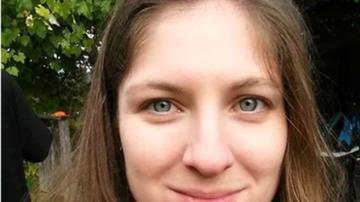 Missing woman found dead in frozen Canadian lake