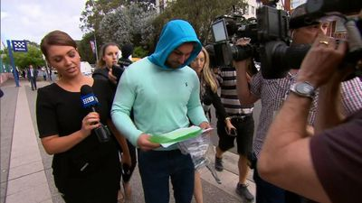 Salim Mehajer bid to alter bail terms rejected
