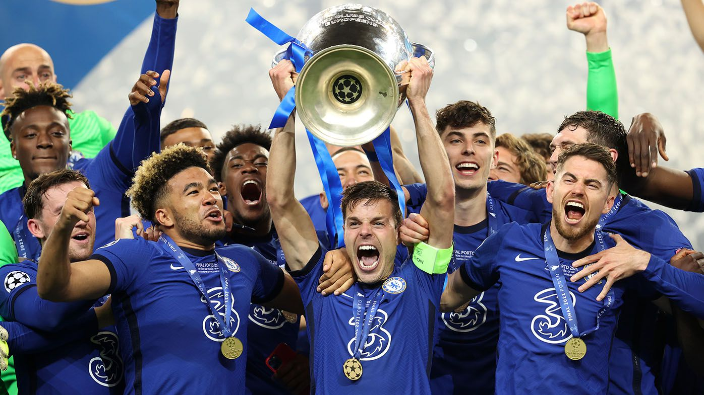 Stan Sport secures UEFA Champions League football rights for next three seasons