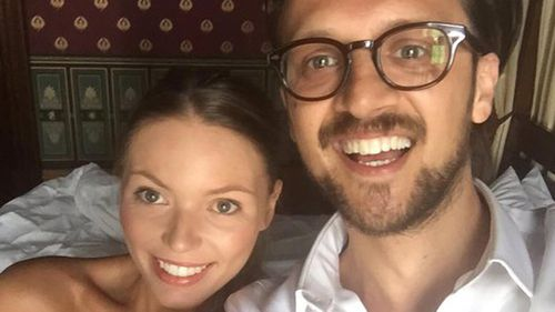 Victorian fires force couple to abandon wedding and get married at pub