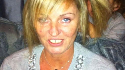 Amanda Gill died after suffering  complications from diabetes.