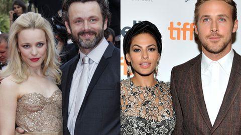 Rachel McAdams 'calling' ex Ryan Gosling, Eva Mendes is not amused