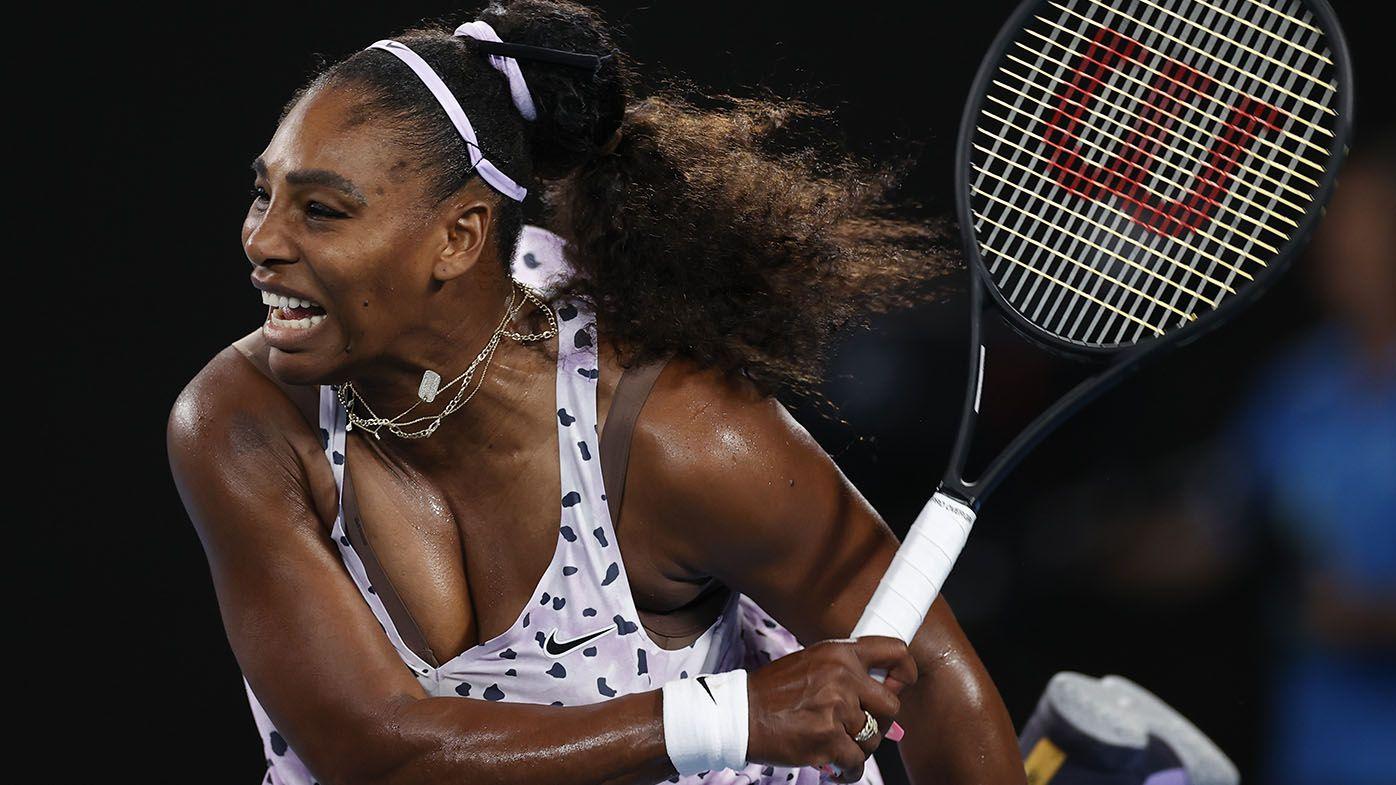 Australian Open: Serena Williams, Rafael Nadal chase Slam win under fitness clouds