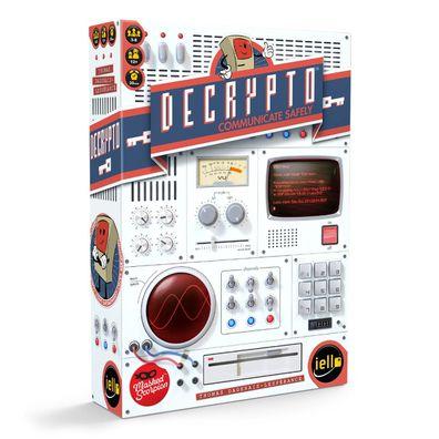 Decrypto is a popular choice for teens.