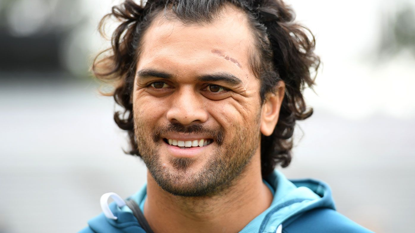 Karmichael Hunt to join Waratahs: report