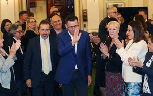 Final Victorian seats to be declared, Libs take Ripon by 15 votes