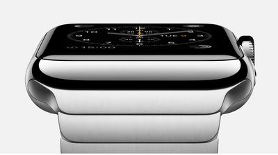 Apple launches the iPhone 6 and relaunches the wrist watch. While Apple is a late arrival to the smartwatch game, will its Apple Watch finally bring these geeky gadgets into the mainstream? (All photos courtesy of Apple).