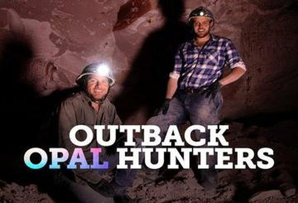 Outback Opal Hunters TV Show - Australian TV Guide - 9Entertainment