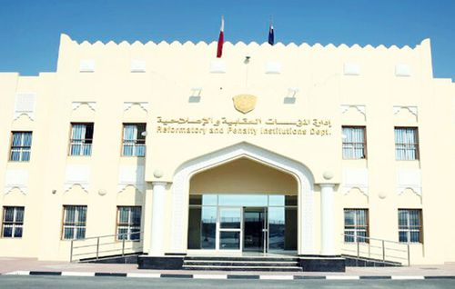 Australian granddad Joseph Sarlak, was in Doha Central Prison in Qatar but has been moved to a new jail full of cockroaches.