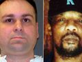 White supremacist executed for dragging black man to death in 1998