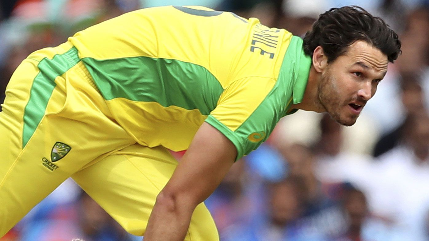 Bowling depth concerns as Aussies go down, Nathan Coulter-Nile under pressure