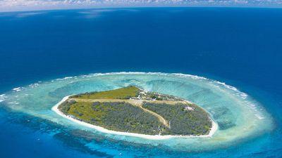 Australia's greenest getaways