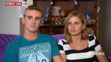 Sydney couple devastated after stillborn daughter mistakenly cremated