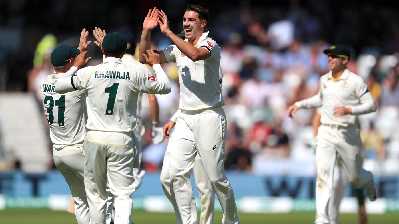 Ashes: England sink to record low at Headingley after horror day two