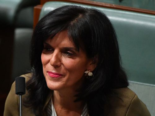 Julia Banks has resigned from parliament