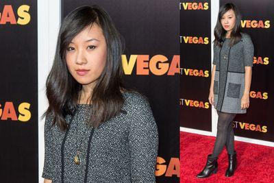 <i>Scott Pilgrim vs. The World</i> actress Ellen Wong.