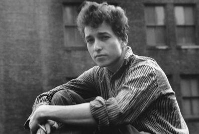 Bob Dylan. (AAP)