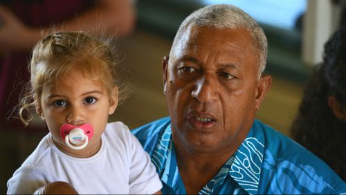 Australia ends eight years of sanctions against Fiji after military coup