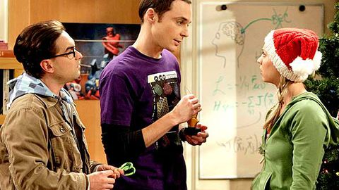 Big Bang Theory stars demand epic pay rise