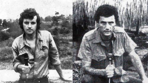 Balibo survivor still haunted ...