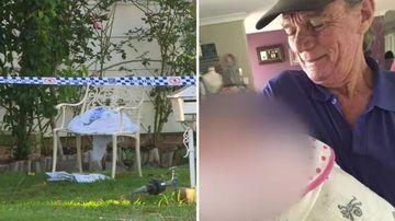 Lake Macquarie home invasion murder charge
