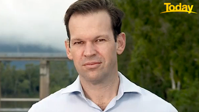 Matt Canavan said more vaccine candidates should be secures so Australians who are at risk have 'choice'.