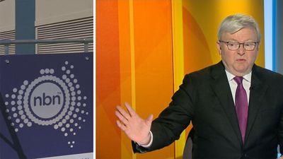 NBN bungle makes Kevin Rudd's 'blood boil'