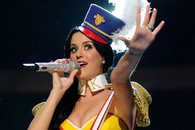 Mrs Russell Brand is bringing The California Dreams Tour to Australia in May. It's her first tour since August 2009's Hello Katy Tour.