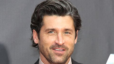 Patrick Dempsey might quit Grey's Anatomy to be a race car driver