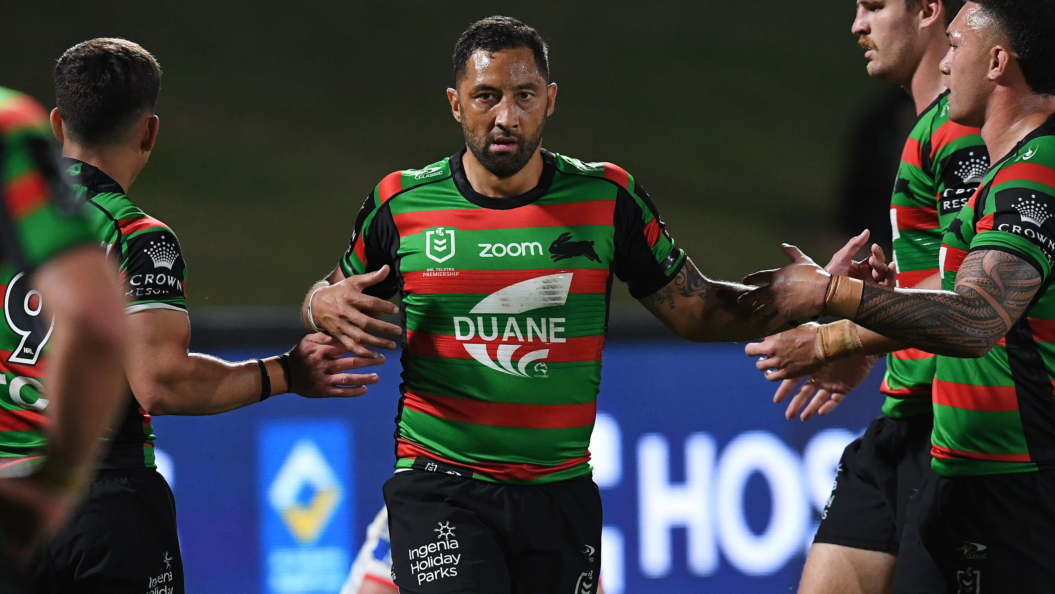 EXCLUSIVE: Sticking point that could earn Benji Marshall a new deal, but Gould says he should retire