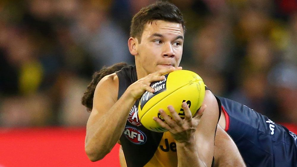 Daniel Rioli. (Getty)