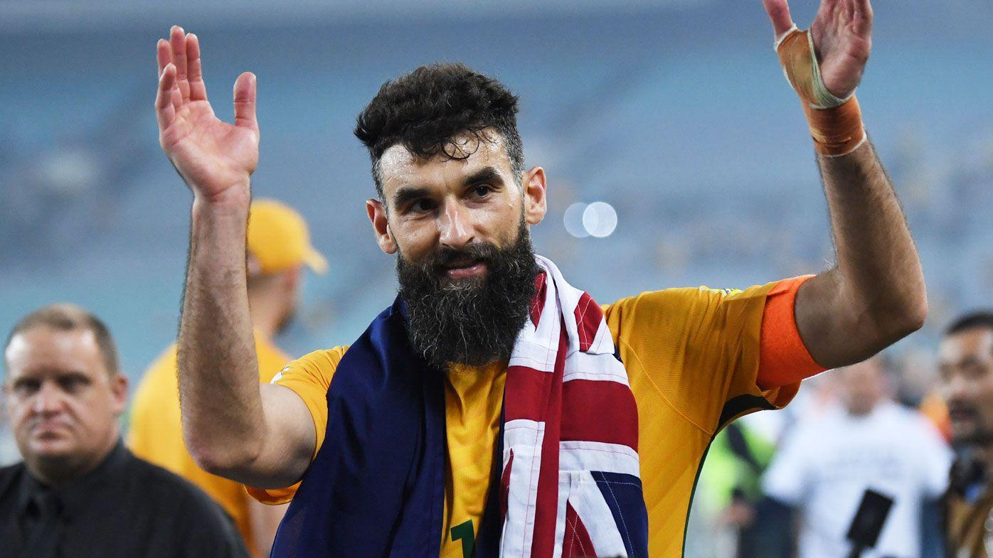 Mile Jedinak's penalty helps Aston Villa qualify playoff final